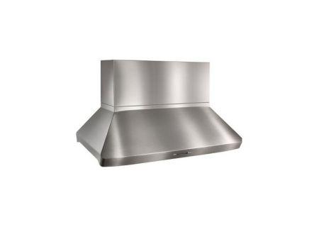 "Best Stainless Steel 42"" Island Hood - IP29M42SB"