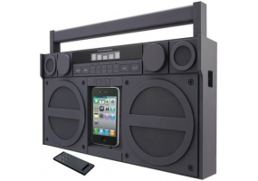 iHome - IP4G - Boomboxes