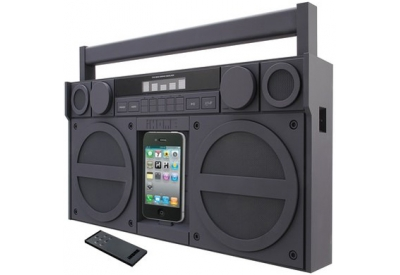 iHome - IP4G - Boomboxes & Portable CD Players