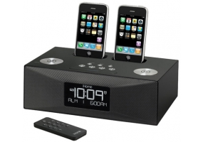 iHome - IP86ZC - iPod Audio Stations