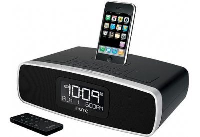 iHome - IP90BX - iPod Docks