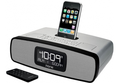 iHome - IP90SX - iPod Docks