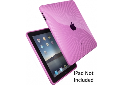 iFrogz - IPAD-SG-PNK - Cases & Bags
