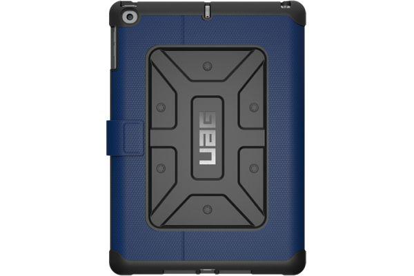 Large image of Urban Armor Gear Metropolis iPad Pro 9.7-Inch Cobal Folio Case - IPD17ECB