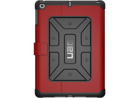 Urban Armor Gear - IPD17-E-MG - iPad Cases