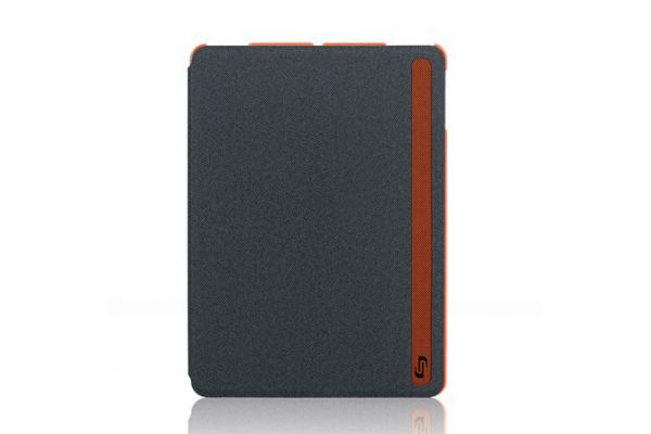 Large image of SOLO Austin Slim Case For iPad Air  - IPD2126-10