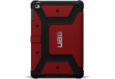 Urban-Armor-Gear - IPDM4RED - iPad Cases
