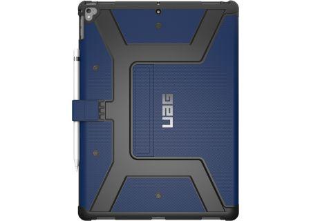 Urban Armor Gear Cobalt Blue Metropolis iPad Pro 12.9-Inch Case - IPDP12G2-E-CB