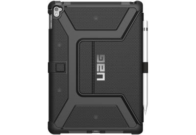 Urban-Armor-Gear - IPDPRO9.7-BLK - iPad Cases