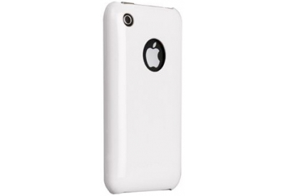 Case-Mate - IPH3GBT-WHT - iPhone Accessories