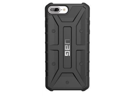 Urban Armor Gear - IPH7/6SPLS-A-BK - Cell Phone Cases