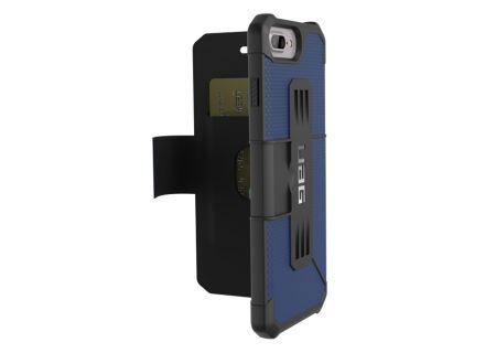 Urban Armor Gear Cobalt Metropolis Series iPhone 7 Plus Case - IPH7/6SPLS-E-CB