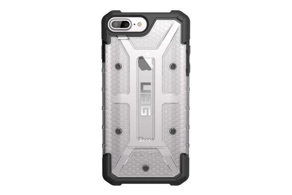Urban Armor Gear Ice Plasma Series iPhone 7 Plus Case - IPH7/6SPLS-L-IC