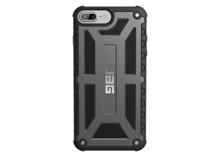 Urban Armor Gear Graphite Monarch Series iPhone 7 Plus Case - IPH7/6SPLS-M-GR