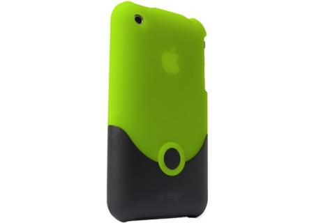 iFrogz - IPHONE3GFLLMEBLK - iPhone Accessories