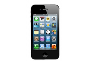 AT&T Wireless - IPHONE4S8BK - AT&T Cellular Phones