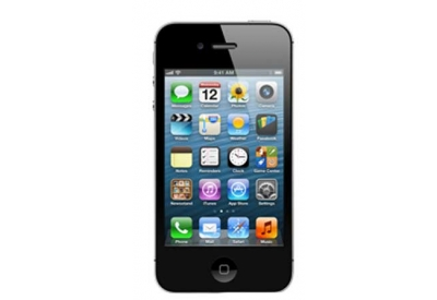 AT&T Wireless - IPHONE4S8BK - Cell Phones