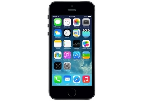 AT&T Wireless - IPHONE5S32GRAY - AT&T Cellular Phones