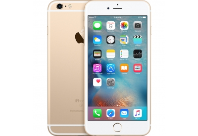 AT&T Wireless - IPHONE6SPLUS16GLD - Cell Phones