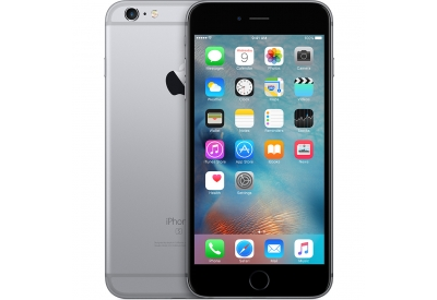 AT&T Wireless - IPHONE6SPLUS64GRY - Cell Phones