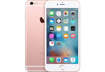 AT&T Wireless - IPHONE6SPLUS128ROSE - Cell Phones