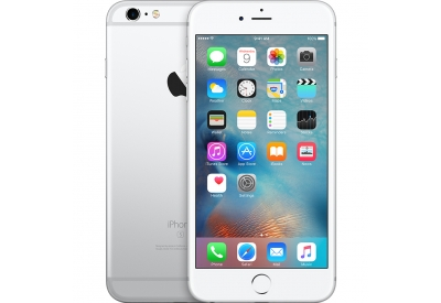 AT&T Wireless - IPHONE6SPLUS128SIL - Cell Phones