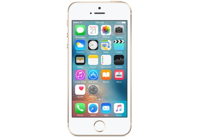 AT&T Wireless - IPHONESE16GLD & 6367A - Cell Phones