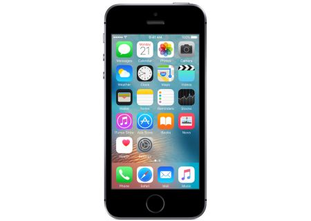 AT&T Wireless - IPHONESE16GRY & 6365A - Cell Phones