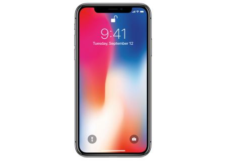 AT&T Wireless - IPHONEXGRY256GB - Cell Phones