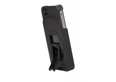 ZeroChroma - IPHWV4TTSBLKX - iPhone Accessories