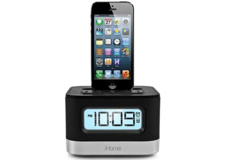 iHome - IPL10 - Clocks & Personal Radios