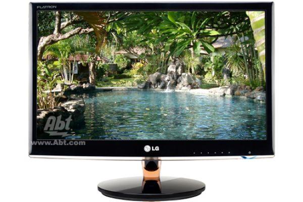 "LG 23"" IPS6 Series Super LED IPS Monitor - IPS236V"