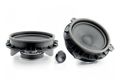 Focal - IS 165 TOY - 6 1/2 Inch Car Speakers