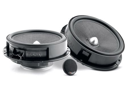 Focal - IS 165 VW - 6 1/2 Inch Car Speakers