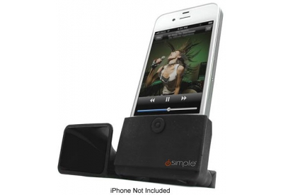 iSimple - IS5601 - iPhone Accessories