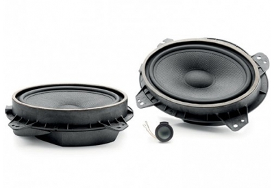 Focal - IS 690 TOY - 6 x 9 Inch Car Speakers