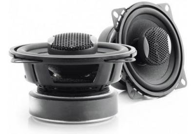 Focal - ISC 100 - 4 Inch Car Speakers
