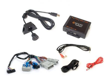 PAC Audio - ISGM655 - Car Harness