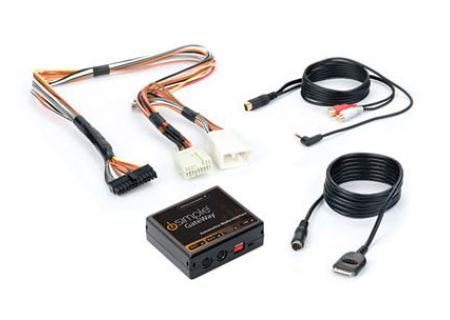 PAC Audio - ISHD571 - Car Harness