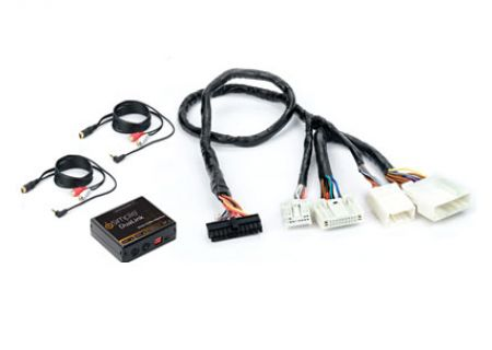 PAC Audio - ISNI532 - Car Harness