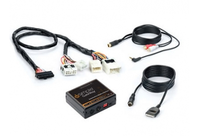 PAC Audio - ISNI571 - Car Harness