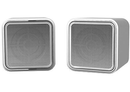 iLuv - ISP160 - Computer Speakers