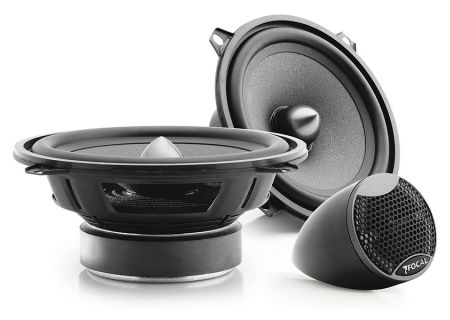 Focal - ISS 130 - 5 1/4 Inch Car Speakers