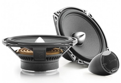 Focal - ISS 170 - 6 1/2 Inch Car Speakers