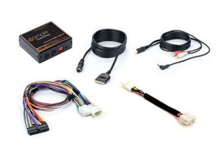 PAC Audio - ISTY571 - Car Harness