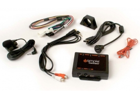 iSimple - ISTY651 - Car Audio Cables & Connections