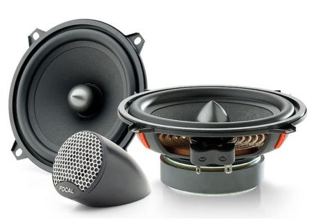 Focal - ISU130 - 5 1/4 Inch Car Speakers