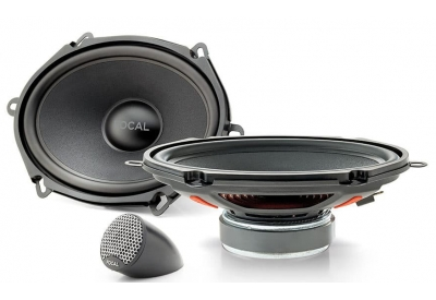Focal - ISU570 - 5 x 7 Inch Car Speakers