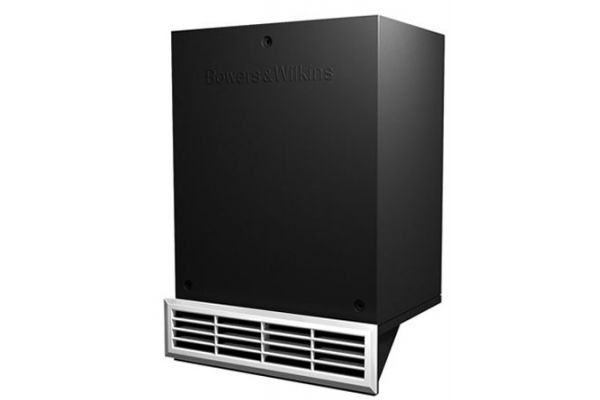 """Large image of Bowers & Wilkins 13"""" Black In-Wall And In-Ceiling Subwoofer - ISW3"""
