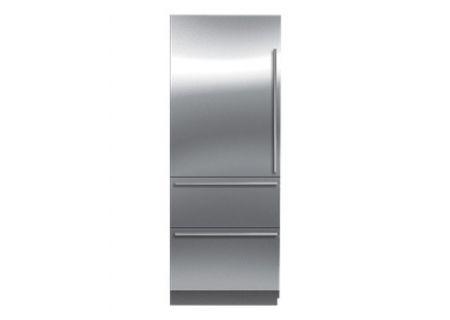 Sub-Zero - IT-30CI-LH - Built-In Bottom Freezer Refrigerators